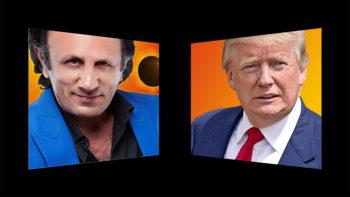حمایت رسمی پرزیدنت ترامپ از جنبش ریاستارت