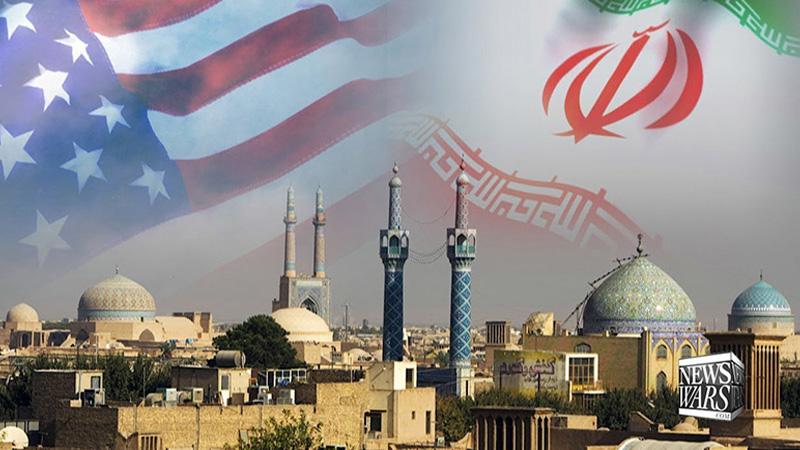 افزایش تنش ها میان ایران و آمریکا