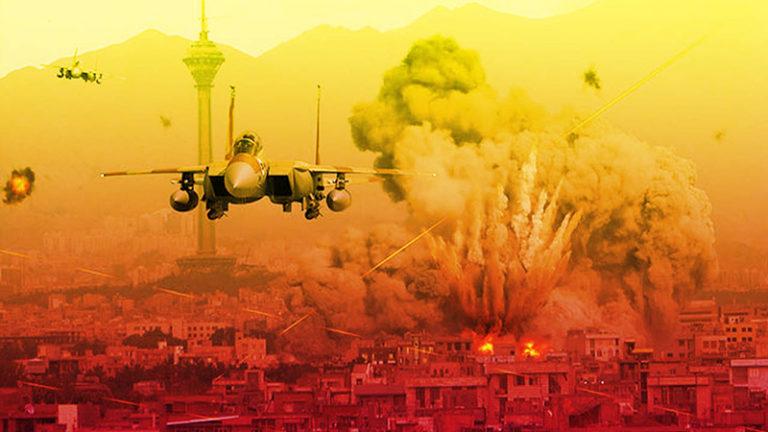 جنگ ایران