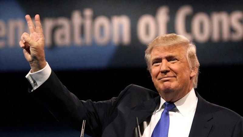 Donald Trump Success - دموکراتها بدون اینکه بفهمند به هوش دونالد ترامپ باختند