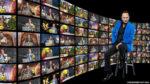 برنامههای لیدر ری استارت با میلیونها شنونده