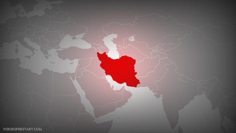 خطر تجزیه ایران