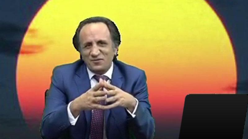 برنامه ری استارت قسمت ۱۵۱ - سید محمد حسینی لیدر جنبش ری استارت