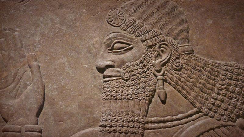 بخت النصر یا نبوکدنصر یا بخت نصر از پادشاهان بابل