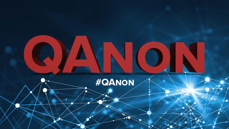 جنبش میهن پرست کیو - QAnon - Q