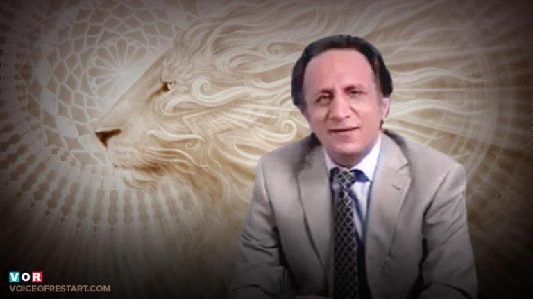 برنامه ری استارت ۱۶۲ سید محمد حسینی لیدر ری استارت