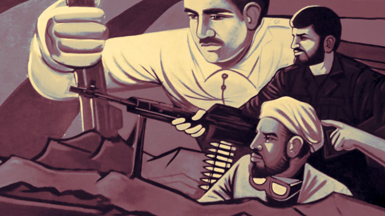 آیا بزودی رژیم ایران، عنان اختیار نظامی را از کف داده و آغاز کننده جنگی دیگر خواهد بود؟