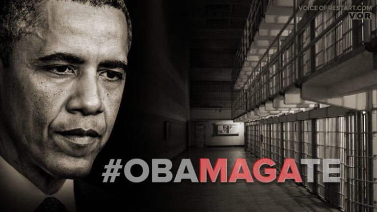 آیا اوباما به زندان میرود؟!