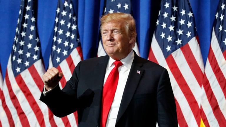 بی نتیجه ماندن استیضاح ترامپ برای دومین بار و شکست دموکراتها