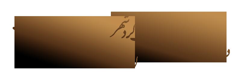 دی شیخ با چراغ همی گشت گرد شهر    از دیو و دد ملولم و انسانم آرزوست