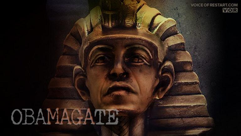 نژاد پرست واقعی، فرعون درون شماست!