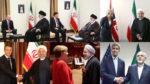 ایران مستعمره روسیه، آلمان، فرانسه، انگلیس، چین و دموکرات های ایالات متحده است