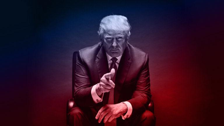 داستان ترامپ، دقیقاً شبیه داستان ماست!