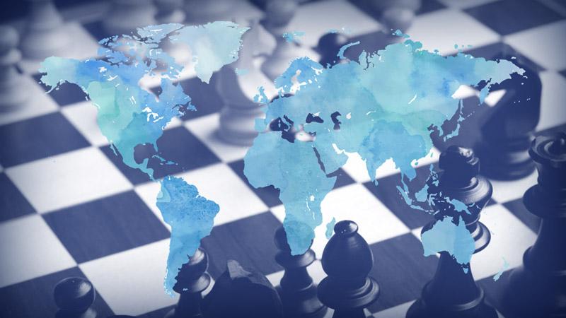 سیاستمداران جهان
