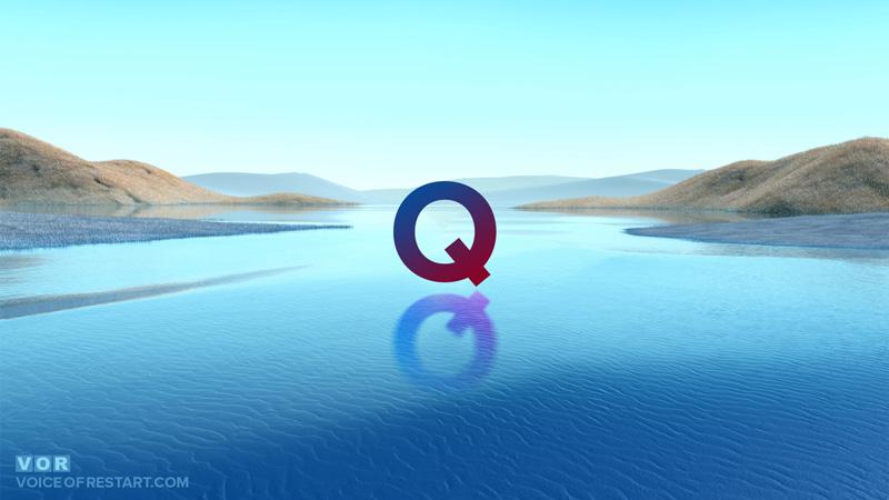 کیو انان - گروه میلیونی Q میهن پرستان آمریکایی طرفدار پرزیدنت دونالد ترامپ - پاتریوت های کیوانان
