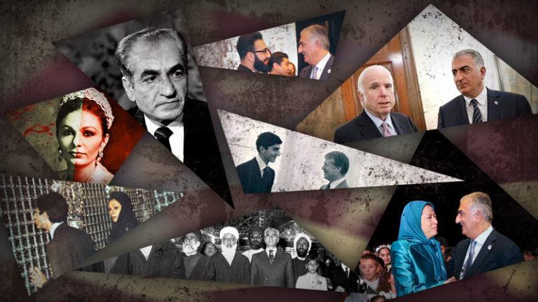 اسرار پنهان رابطه رضا پهلوی و سران رژیم ایران و چرایی مخالفت شدید او با لیدر ری استارت