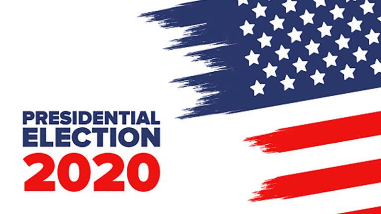 انتخابات ریاست جمهوری ایالات متحده آمریکا ۲۰۲۰