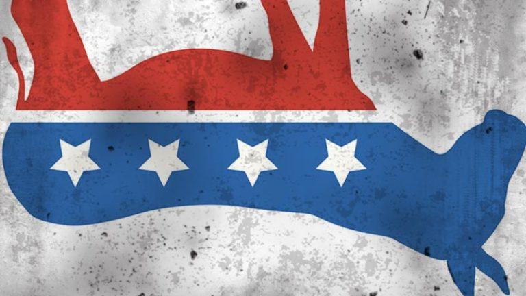 آزادی بیان به روش دموکراتها!