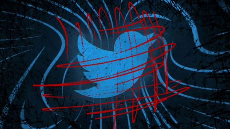خداحافظی لیدر ری استارت با توییتر!!