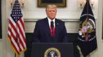 سخنرانی مهم پرزیدنت ترامپ: حق گرفتنی است!