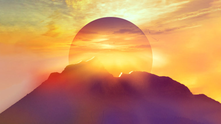 میلاد مسیح و طلوع آفتاب عشق