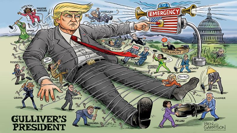 سانسور پرزیدنت دونالد ترامپ رئیس جمهور ایالات متحده آمریکا توسط گلوبالیست ها، دموکرات ها و رسانه های جعلی