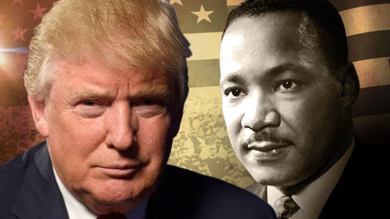 آیا پرزیدنت ترامپ در روز مارتین لوتر کینگ اسناد اوباما گیت را فاش میکند؟!