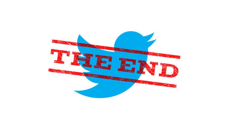 آخرین پیامهای لیدر ری استارت در توییتر