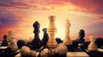 جهان در گامبی شاه است!
