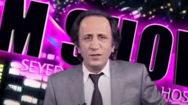 مصاحبه لیدر ری استارت سید محمد حسینی با یک بسیجی