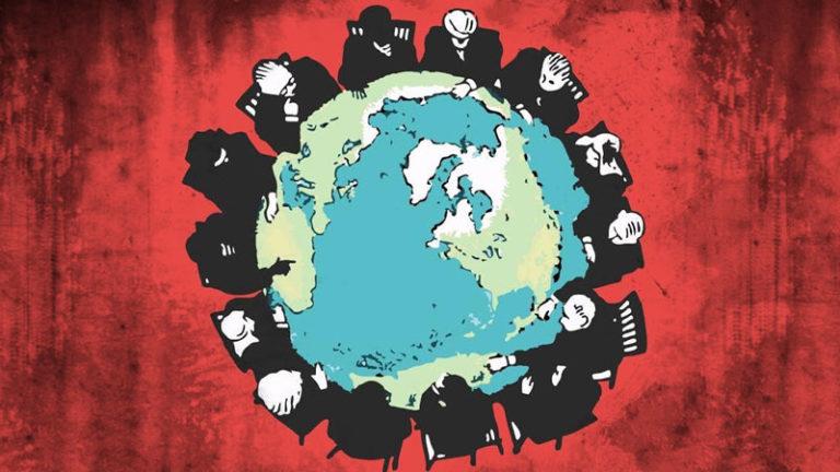 رادیکالیسم و گلوبالیسم