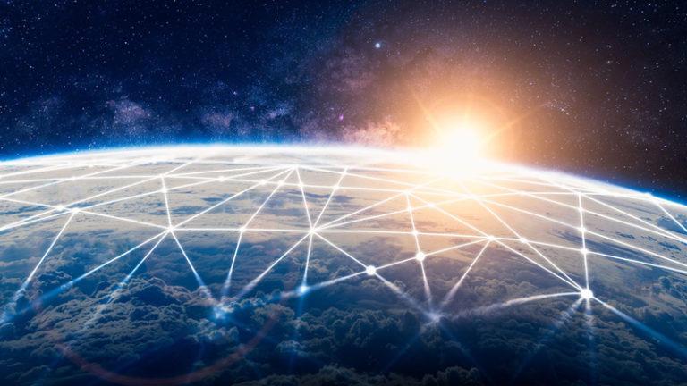 شبکه نور خورشید اینترنت انسان کامل آفتاب