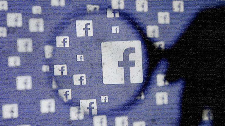 افشاگری علیه فیس بوک فیسبوک