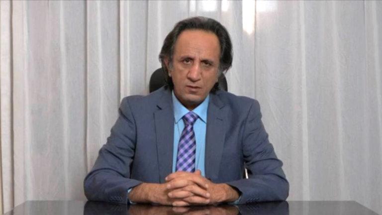 سید محمد حسینی لیدر ری استارت - برنامه حکم امسال صورتی دگر است – قسمت دوم - تاپاله های سیاسی