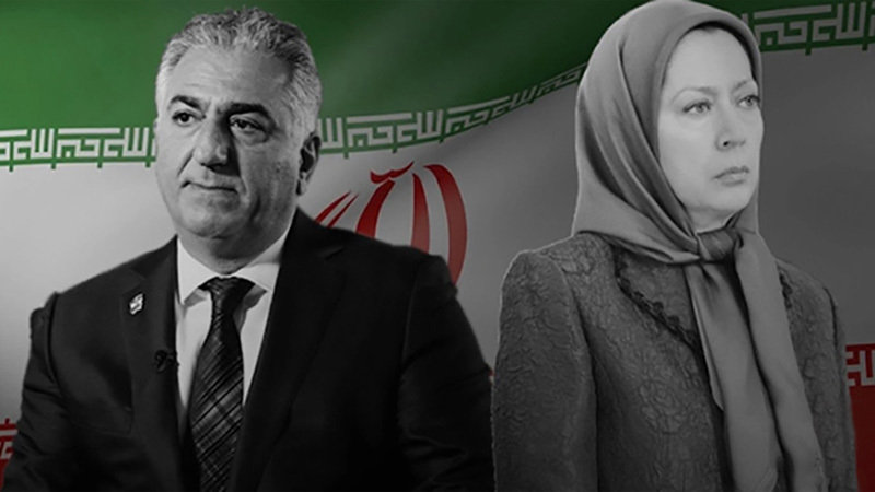 IRAN REGIME CHANGE: Globalist forces prepare to keep hold of Iran