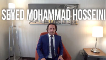 INTERVIEW: MEET THE DONALD TRUMP OF IRAN