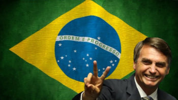 BRAZIL GOES TO HAPPINESS