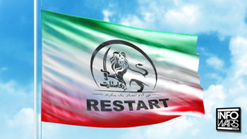 "LEAKED MEMO: IRAN REGIME SAYS INFOWARS BROKE SILENCE ON ""RESTART"" MOVEMENT"