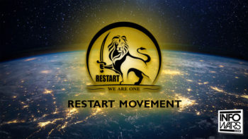 RESTART IRAN AND THE GLOBAL AWAKENING