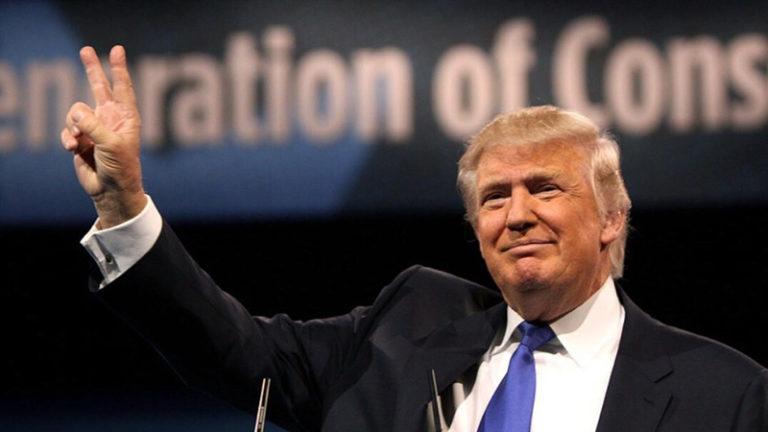 DEMOCRATS LOST TO PRES. TRUMP'S INTELLIGENCE