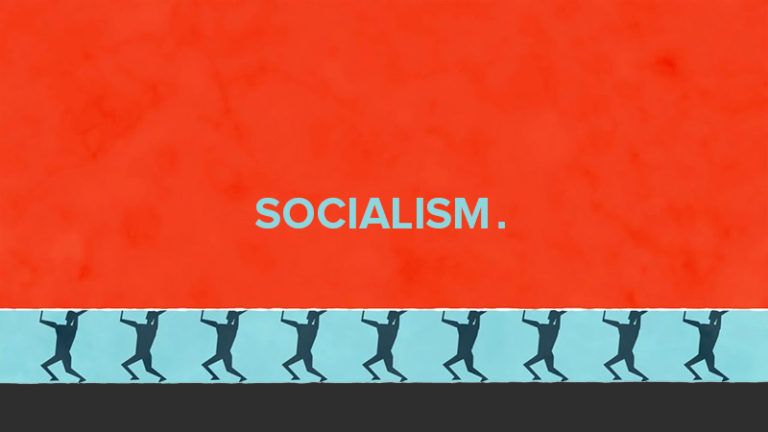 What is Socialism?!