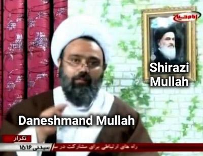 Daneshmand Mullah