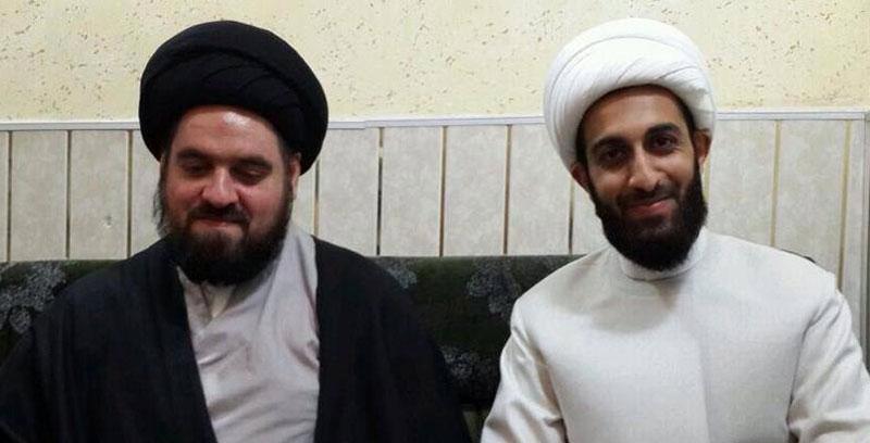 Imam Mohammad Tawhidi
