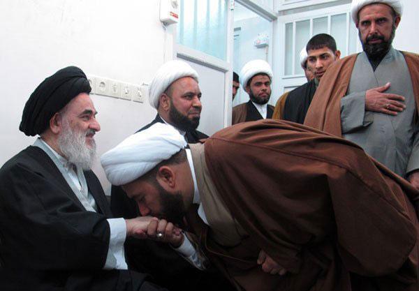 Sadiq Shirazi Mullah