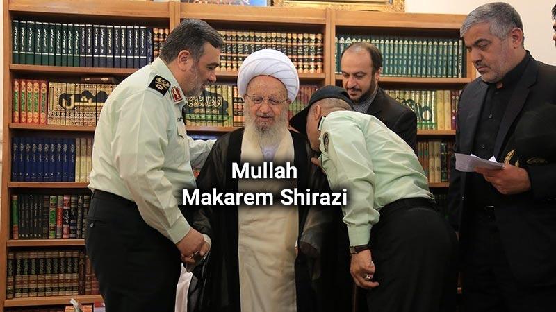 Naser Makarem Shirazi