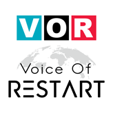 Voice of Restart Logo