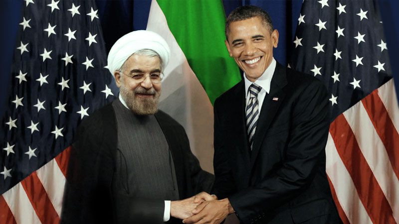 Obama paid billions of dollars to Iran's regime but nobody protested or objected to him