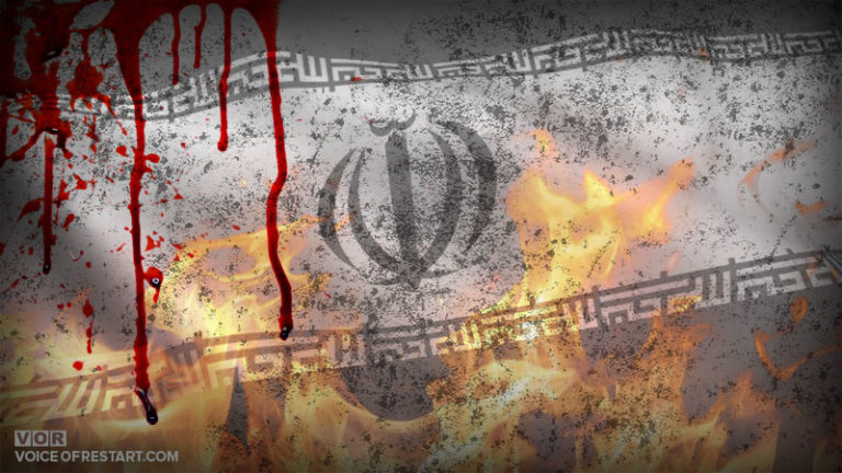 Iran regime threatened Donald Trump with murder and assassination!