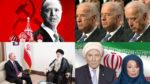 Adam Schiff - Iran Regime - Joe Biden - Nancy Pelosi - Vladimir Putin, Russian President