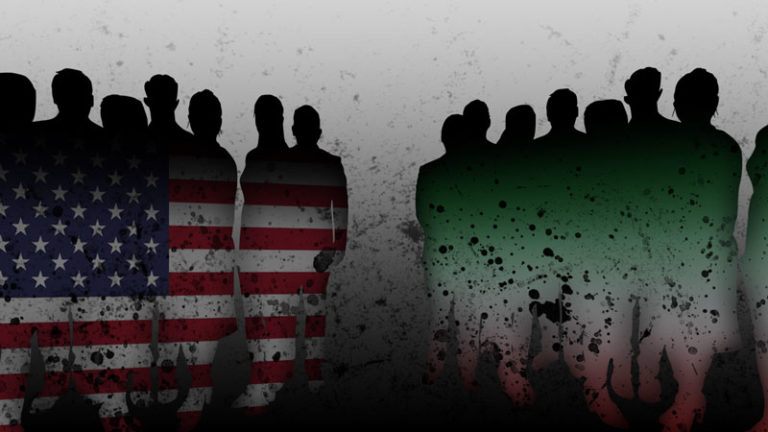 At least 3-5% of Iranians and Americans are either stupid or traitors!